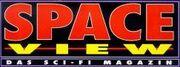 Space View Logo