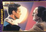 Star Trek Deep Space Nine - Profiles Card 52