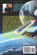 Star Trek Una sociedad para el futuro contraportada version papel