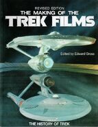 The Making of the Trek Films 2nd edition