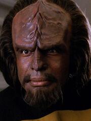 Worf 2367