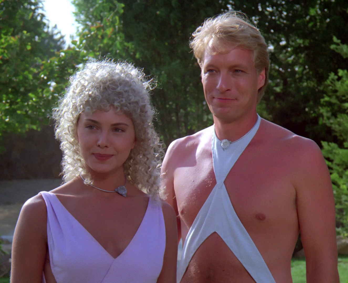 Image result for tng justice