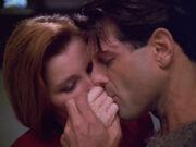 Inniger Abschied von Janeway und Kashyk