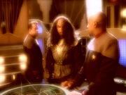 Propheten warnen Sisko