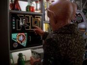 Quark spricht mit Boheeka