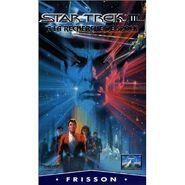 Star Trek à la recherche de Spock (VHS)