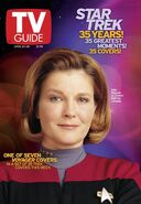 TV Guide cover, 2002-04-20 c24