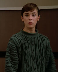 Wesley Crusher, 2364