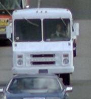 Chevrolet C 30 Step Van