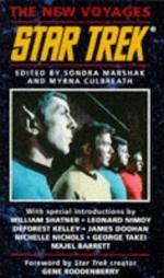 New Voyages (Titan Books)