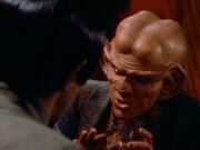 Quark traut seinen Ohren nicht