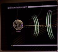 Soliton wave graphic 3