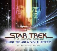 Star Trek TMP The Art and Visual Effects