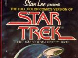 Star Trek: The Motion Picture (comic magazine)