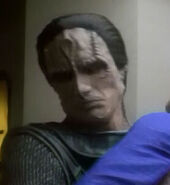 Cardassian officer 1, 2370