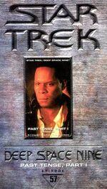DS9 057 US VHS