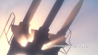Flugabwehrraketen