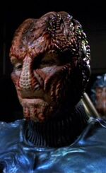 Hirogen hunter 2