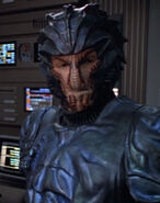 Hirogen hunter 6