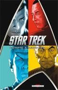 Star Trek Compte à Rebours