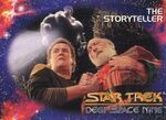 Star Trek Deep Space Nine - Season One Card042
