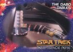 Star Trek Deep Space Nine - Season One Card066