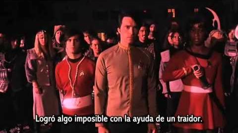 Star Trek Phase II - Kitumba - Kitumba (en español)