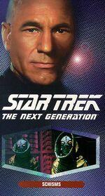 TNG 131 US VHS