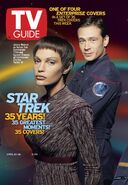 TV Guide cover, 2002-04-20 c32