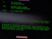 USS Copernicus orders