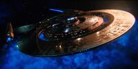 USS Discovery NCC-1031-0000
