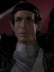 Vulkanier Captain 2063
