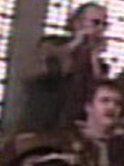 Zuschauer 47 im postatomaren Gerichtssaal