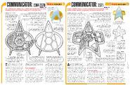De Agostini Build the USS Enterprise-D 11 Communicator articles