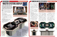 De Agostini Build the USS Enterprise-D 4 Engineering Master Systems Display article