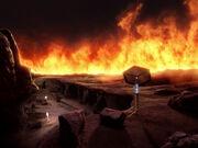 Feuerstürme auf Bersallis III