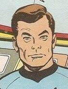 Leonard McCoy, 2260s, Peter Pan Records
