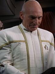 Picard in Galauniform 2375