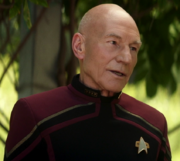 Picard in uniform, 2385