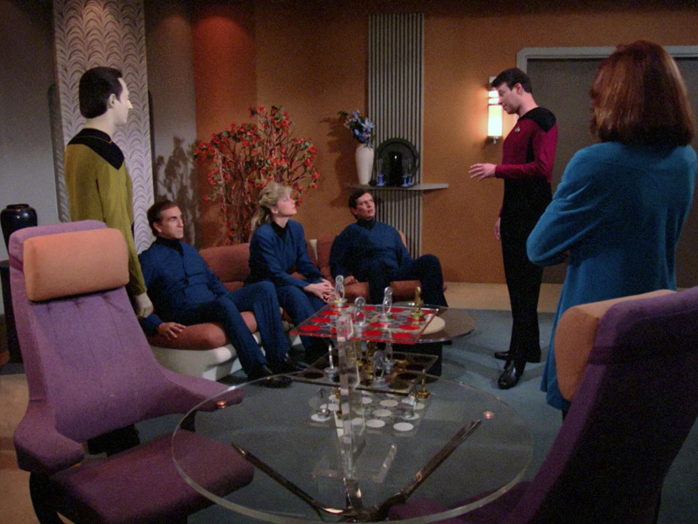 The Neutral Zone (episode)   Memory Alpha   FANDOM powered by Wikia