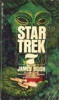Star Trek 7, Bantam