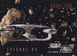 Star Trek The Next Generation - Season Three Trading Card 249
