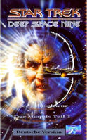 VHS-Cover DS9 2-10