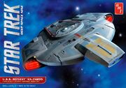 AMT Model kit AMT845 USS Defiant 2014