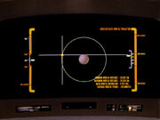 Bre'el Moon Orbit