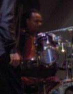 Drummer, 2369