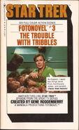 Star Trek Fotonovel 03