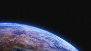 Starbase 234 planet