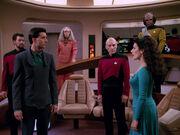 Troi reveals Ral's secret