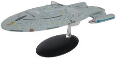 Eaglemoss XL Edition USS Voyager
